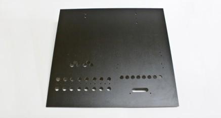 Type X Meter Panel (Insulpanel)