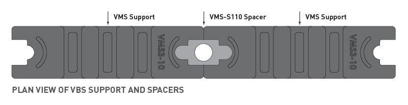 Insulcut-VBS-Busbar-support-1